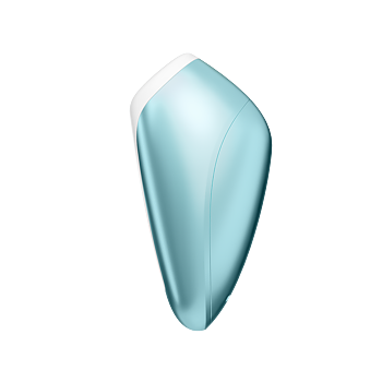 Satisfyer Love Breeze ice-blue