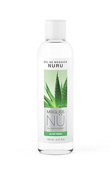 Mixgliss Nü Aloe Vera 150 ml