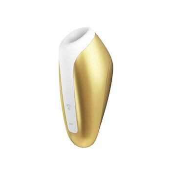 Satisfyer Love Breeze yellow