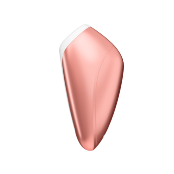 Satisfyer Love Breeze copper