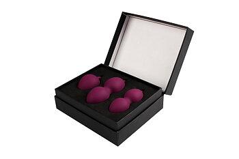 Nova Violet kegel balls