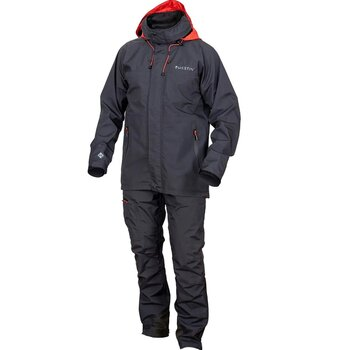 Westin W6 Rain Suit Steel Black