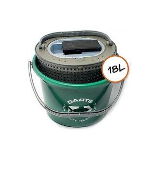 Darts - Beteshink 18 liter