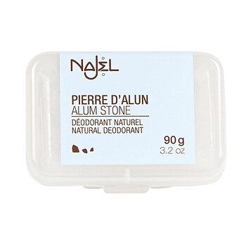 Skin care Alum stone Body Deodorant 90 gr