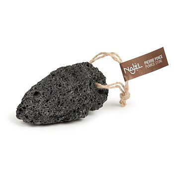 Lava Scrub Stone with suspension cord