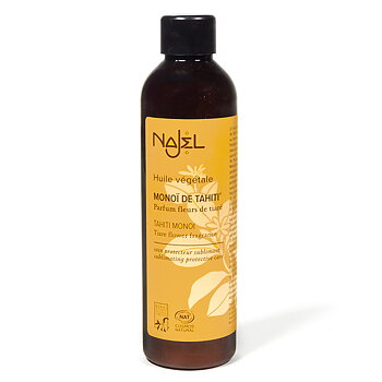 Skin care Monoï de Tahiti 125ml