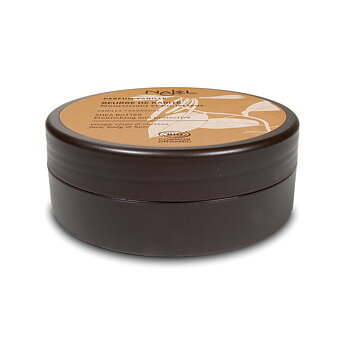 Shea Butter with vanilla organic 100ml