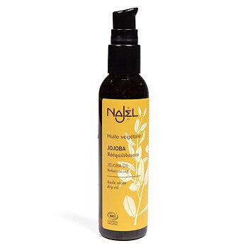 Skin care Jojoba Oil Organic 80ml