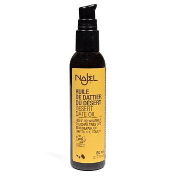 Skin care Desert date Oil Organic 80ml