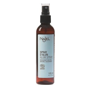 Skin care Alum Deodorant Spray 125ml