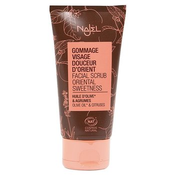 Facial scrub oriental sweetness 75ml