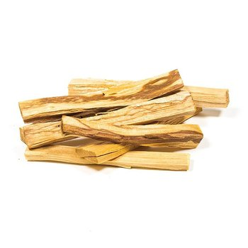 Palo Santo Sacred Wood sticks -- 40 g