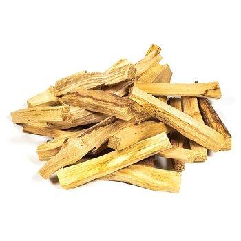 Palo Santo sacred wood sticks 1 kg -- 10 cm
