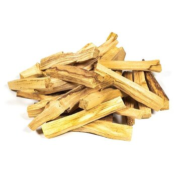 Palo Santo sacred wood sticks 3 kg -- 10 cm