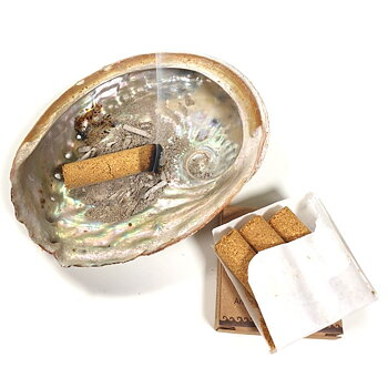 Palo Santo Incense sticks + 7 herbs