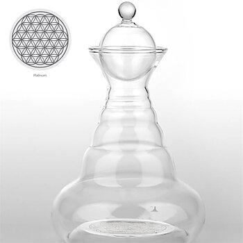 Vital water Caraf Alladin with FOL platinum -- 1300 ml