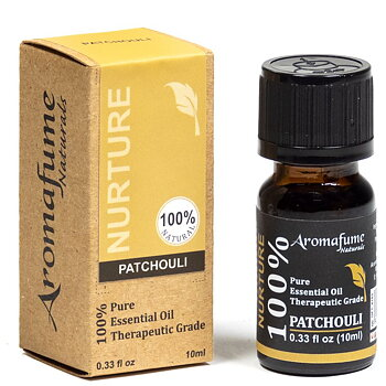 Aromafume essential oil Patchouli -- 10 ml