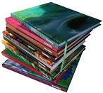 Tushita Blankbooks