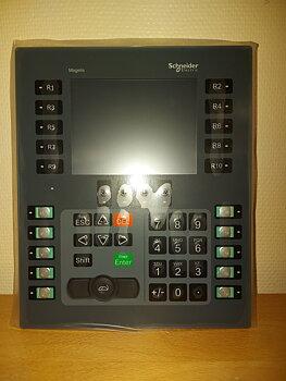 HMIGK2310 Schneider Panel