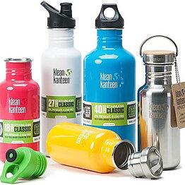 Vandflasker
