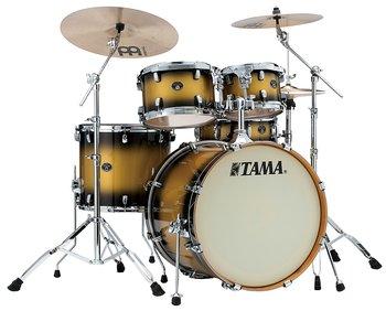 Tama Silverstar Custom VP52KRS-VGD