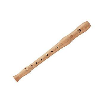 Moeck Flauto Rondo 2200  Soprano Recorder Baroque Grip