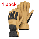 HESTRA Winter Pro WP, 4-pack