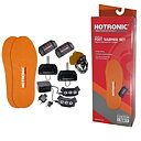 Hotronic XLP One Foot Warmer Set custom