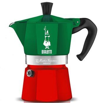Bialetti Moka Italy 3 cups