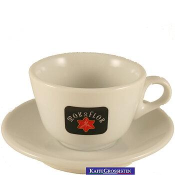Mokaflor Cappuccino Cup