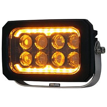 LEDIS-ON® Black Ed. DRL 40