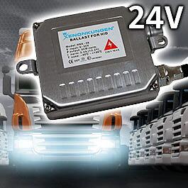 24V Xenonkit 35W