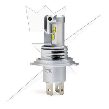 LUXTAR® Q1 LED H4