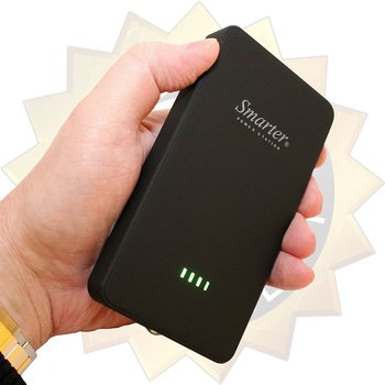 Smarter Pocket Power 5400 mAh | 12V