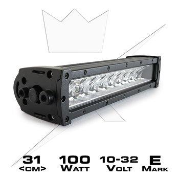 LUXTAR® Ledramp X10 E-godkänd