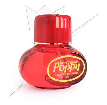 Poppy Duftflaske 150ml