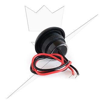 Nightshift® Markeringsljus LED | 12V