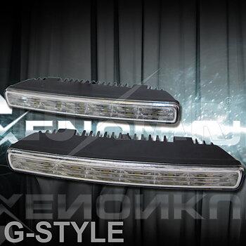 G-Style LED Dimljus