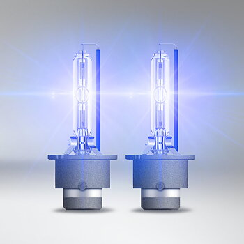 D2S Osram XENARC® COOL BLUE BOOST