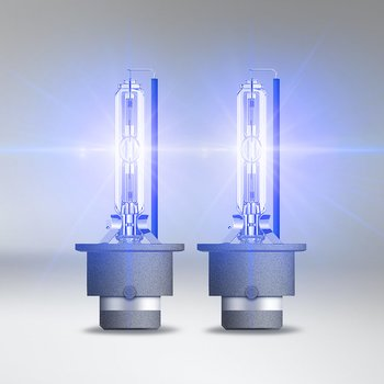 D4S Osram XENARC® COOL BLUE BOOST