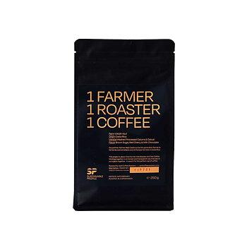 April kafferosteri - Costa Rica - Washed Caturra & Catuai - Mellanrostade hela kaffebönor - 250g