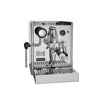Bellezza - Chiara - Espressomaskin med E61 bryggrupp och vibrationspump