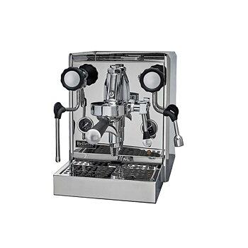Bellezza - Valentina - Espressomaskin med E61 bryggrupp och vibrationspump