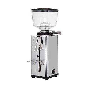 ECM - S-Manuale 64 - Steglös justering - Espressokvarn för hemmabruk
