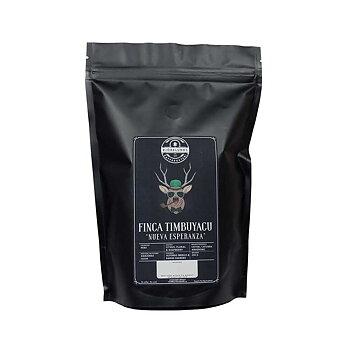 Björklunds kafferosteri - Finca Timbuyacu - Peru - Anaerobic - Ljusrostade hela kaffebönor - 250g