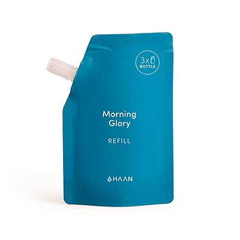 HAAN - Antibakteriell och mjukgörande handdesinfektionsmedel - Morning Glory - Refill - 3x påfyllning
