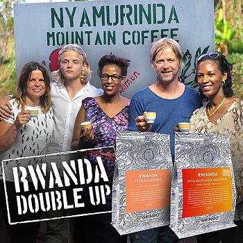 Gringo Nordic - Rwanda Double Up