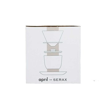 April - Pour over kit