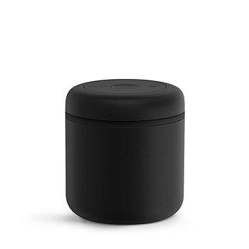 Atmos - Vacuum Canister - Kaffebehållare med vakum - 0,7l - Svart