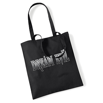 Dream Evil - Tote bag, Logo